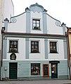 Měšťanský dům (Havlíčkův Brod), Horní 196, Havlíčkův Brod.jpg