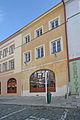Měšťanský dům (Hradec Králové), Velké nám. 19.JPG