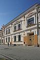 Městský dům, Jindřišská 714, Pardubice.JPG