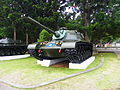 M48 Display in Chengkungling 20111009a.jpg
