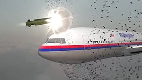 Malaysia Airlines Vlucht 17 Wikipedia