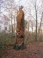 MKBler - 725 - Holzskulptur (Stadtpark Eilenburg).jpg