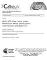 MK 92 MOD 2 Fire Control System Maintenance Advisor Expert System - implementation and deployment (IA mkmodfirecontrol1094530795).pdf
