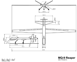 MQ-9 Reaper dimensioned sketch.png