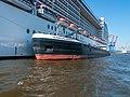 MSC Preziosa, WPAhoi, Kaiser-Wilhelm-Hafen, Hamburg (P1080382).jpg