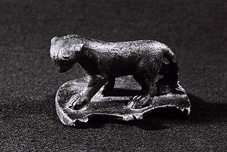 Panthère (25745)