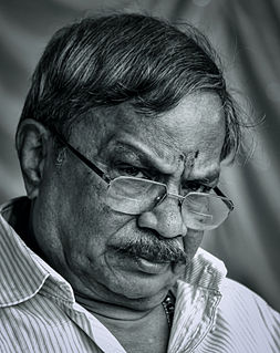 M. T. Vasudevan Nair Indian author, screenplay writer and film director.