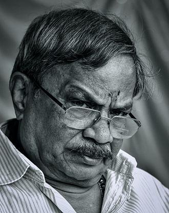 M. T. Vasudevan Nair - Image: MT VASUDEVAN NAIR
