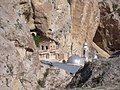 Maalula, Kloster der Hl. Thekla (Deir Mar Takla) (24834197698).jpg