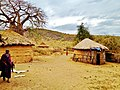 Maasai Land Tanzania - panoramio (3).jpg