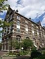 Maastricht - Brusselsestraat 38 GM-1225 20140821 Klooster De Beyart van de Broeders van de Onbevlekte Ontvangenis.jpg