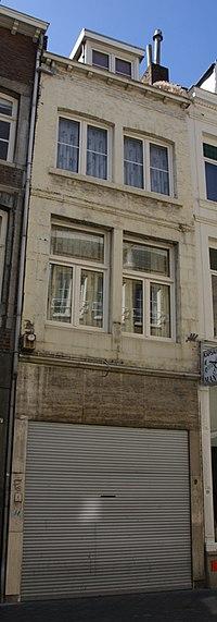 Maastricht - rijksmonument 26972 - Grote Gracht 9 20100718.jpg