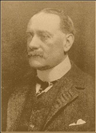 Melville Macnaghten - Sir Melville Macnaghten