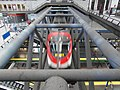 Madrid - Estación de Príncipe Pío (7172233055).jpg