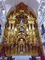 Madrid - Iglesia de la Concepción Real de Calatrava 08.jpg