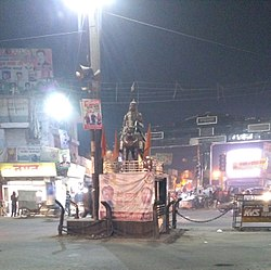 Kashipur, Uttarakhand - Wikipedia