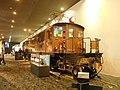 Main building of the Kyoto Railway Museum 013.jpg