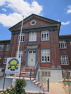 Toowoomba North State School