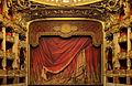 Main stage of the Palais Garnier, Paris July 2013.jpg