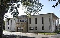 Mairie de Labenne.JPG