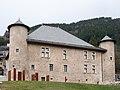 Maison forte de Hautetour, Saint-Gervais-les-Bains (P1080055).jpg