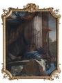 Majestas Publica (Johan Pasch d.ä.) - Nationalmuseum - 174884.tif