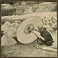 Making umbrellas (Japan) (9099970734).jpg