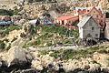 Malta - Mellieha - Triq tal-Prajjet - Popeye Village 20 ies.jpg