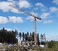 Mannisenrinne construction in 2017.jpg
