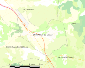 Map commune FR insee code 12115.png