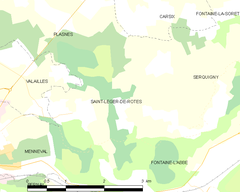 Map commune FR insee code 27557.png