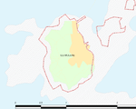 Map commune FR insee code 29084.png