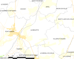 Map commune FR insee code 50297.png