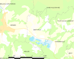 Map commune FR insee code 60574.png