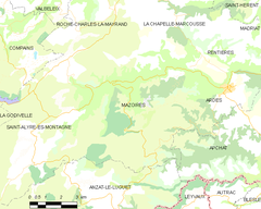 Map commune FR insee code 63220.png