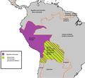 Mapa de la Guerra peruano boliviana.png