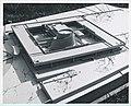 Maqueta edificio CEPAL Chile 1961.jpg