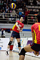 Marc Altayó - Bilateral España-Portugal de voleibol - 01.jpg
