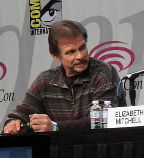 Marc Singer US-Canadian actor