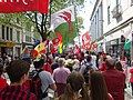 March for Welsh Independence arranged by AUOB Cymru First national march; Wales, Europe 28.jpg