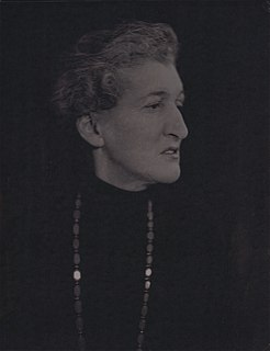 Margot Asquith Anglo-Scottish socialite, author and wit