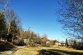 Maria Saal Sagrad - Ortsteil westlich der Bundesstraße L71a.jpg