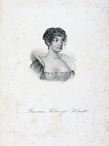 Marianne Müller (Quelle: Wikimedia)