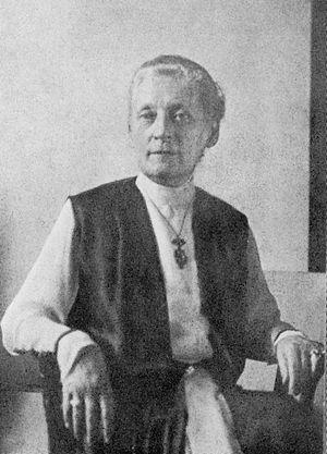 Marie Kundt - Marie Kundt
