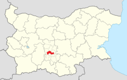 Maritsa Municipality Within Bulgaria.png