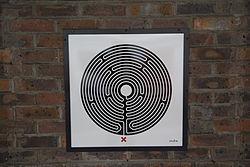 Mark Wallinger Labyrinth 251 - West Kensington.jpg