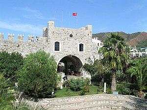 Marmaris - Marmaris Castle