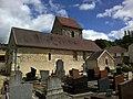 Marne Cormoyeux Eglise Saint-Clement Cote Sud 22062016 - panoramio.jpg