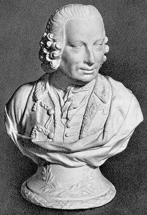 Jean-Baptiste de Boyer, Marquis d'Argens - Marquis d'Argens