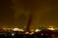 2008年9月20日伊斯兰堡万豪酒店爆炸案